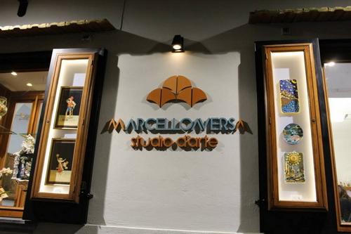 Lo Studio di Marcello Aversa